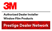 3M Authorized Dealer Installer, Window Wilm Products, Prestige Dealer Network