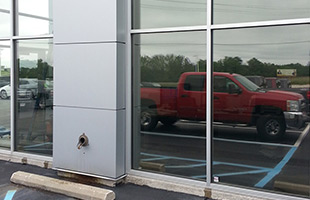 UV Protection Window Films for Office O'Fallon, Lake St.Louis, St.Peters & Wentzville MO