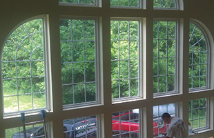 3M Residential Privacy Window Films & Tinting in O'Fallon, Lake St.Louis, St.Peters & Wentzville MO