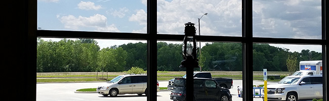 Safety & Security Window Films & Tinting  O'Fallon, Lake St.Louis, St.Peters & Wentzville MO