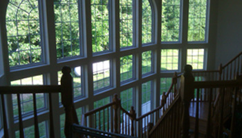 Residential Window Tinting in O'Fallon, Lake St.Louis, St.Peters & Wentzville MO