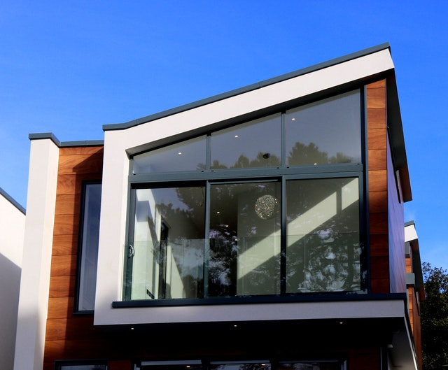 Security Window Film Will Protect your Home